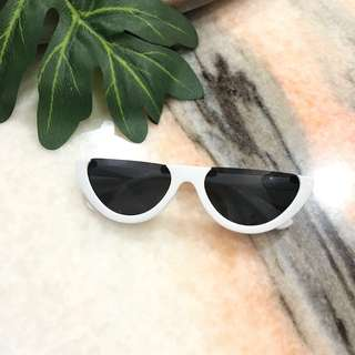 Retro Sunglasses(READY STOCK!!)
