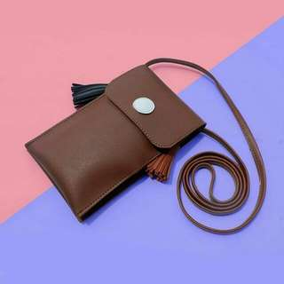 Poch+sling bag