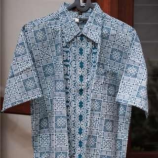 Batik Danar Hadi - Kemeja Batik Pria