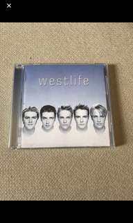 Cd box C2 - WestLife