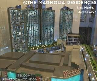 Condominium in New Manila,Q.C