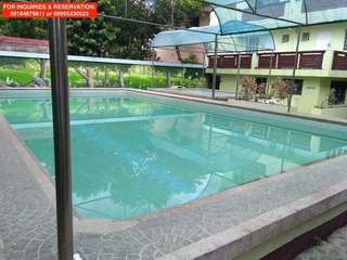 Big and Affordable Private Resort, Pansol Calamba Laguna(up to 70 pax ; open for small group also) SPRING HOLIDAY RESORT