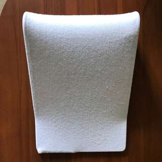 Mothercare fabric baby bath support