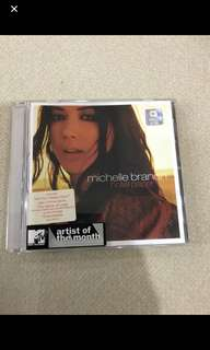 Cd box C2 - Michelle Branch