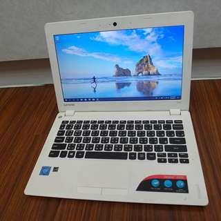 【出售】Lenovo ideapad 100S 四核心 筆記型電腦