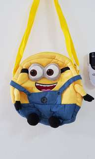 Minion Small Sling bag