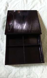 Authentic Japanese Wooden Box