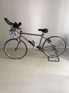 Gary Fisher Pre-owned Bicycle
