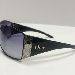 Christian Dior Sunglasses (Authentic)