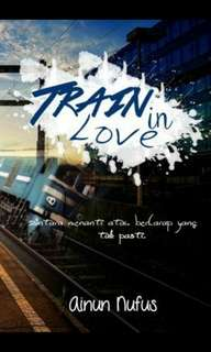 Train In Love by Ainun Nufus