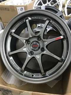 15 inch ce28 sport rim