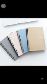 Cute notebooks for teens
