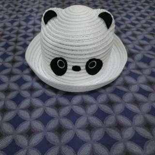 🚚 西松屋 寶寶造型帽子