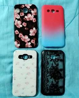 Samsung J5 2015 Phone Cases