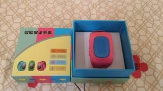 兒童智能手錶 (digital watch)