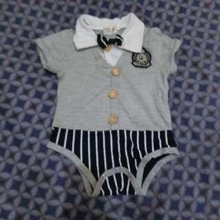 🚚 寶寶造型服 尺碼70