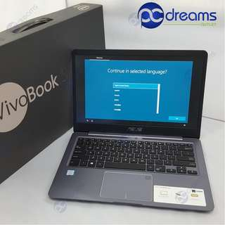 ASUS VIVOBOOK S410UN - EB146TS [PREMIUM REFRESHED] [PC Dreams Outlet]