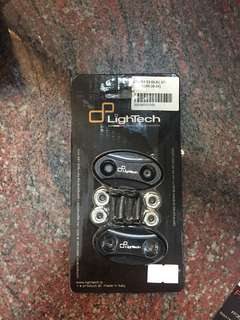 ZX6 CPR1000 R1-07 Lightech