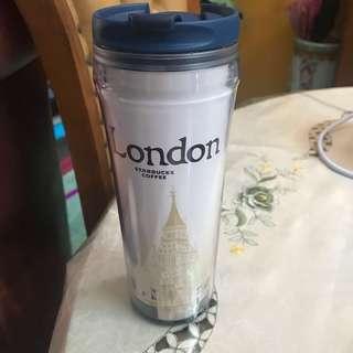 Tumbler Starbucks (London)