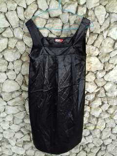 Black dress 95% Mulus!