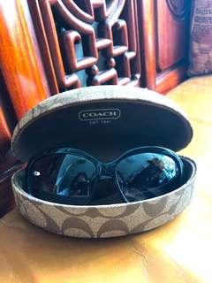 Coach Sunglasses 太陽眼鏡