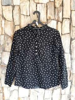 TX blouse