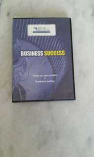 Business Success Education DVD Guide