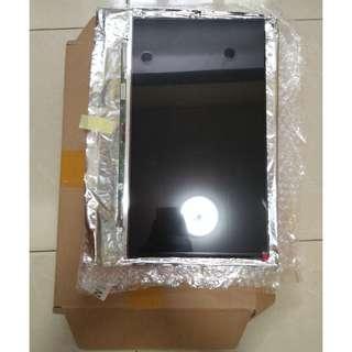 "40-pin LCD of Toshiba 15.6"" laptop"