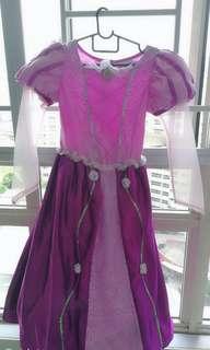 Original Disney Rapunzel Dress