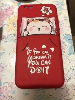 Iphone 6 case ($20 包郵)