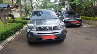 X-trail T31 2010 xt like new (siap pakai)