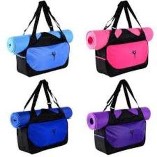 Multfunctional Yoga Bag Brand New