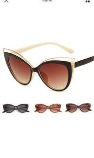 Cateyes shades
