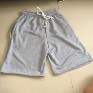 Sweatshorts for Mens (Terry Shorts) FREE SIZE!