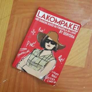 Lakompake! By senyora