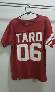 Preloved Momotaro tshirt