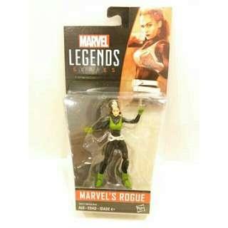 Marvel Legends Rogue 3.75 inch figure