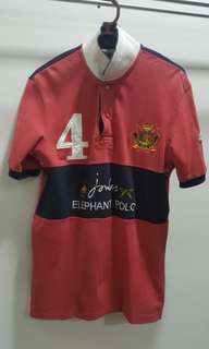Preloved Joules polo shirt