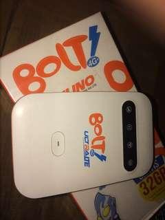 Bolt Juno terbaru