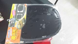 Sun shield for car