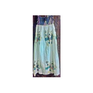 SUNDRESS - MAXI