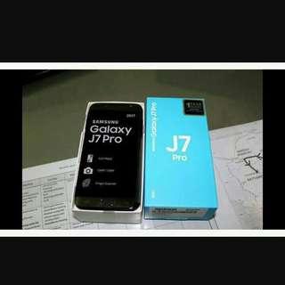 Promo Samsung J7 Pro