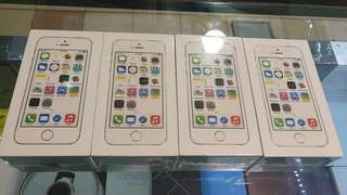 Brand New IPhone 5S 16GB 32GB and 64GB