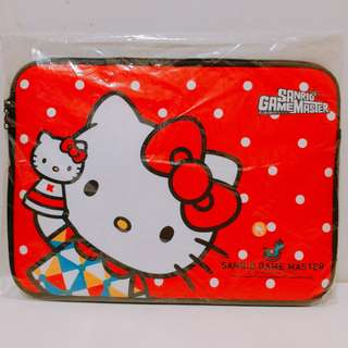 Hello Kitty ipad袋