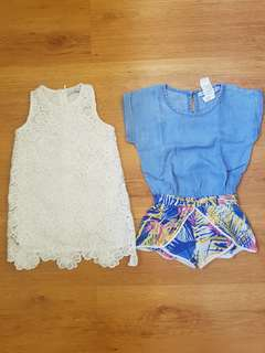 Gingersnap Dress and Jumpsuit Size2