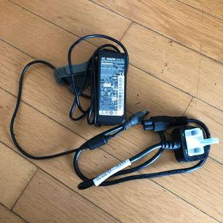 Lenovo Thinkpad 65W 20V 3.25A Battery Charger 原裝充電器 (9成新)