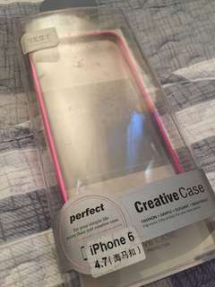 IPhone 6 外框 手機殼 保護