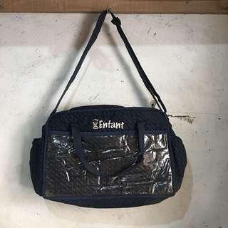 Enfant (original baby bag)