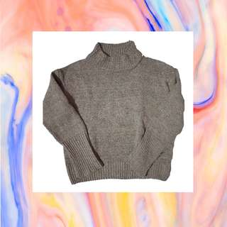 Winter Sweater (FROM JAPAN WINTER COLLECTION) 002