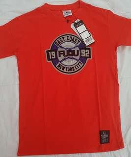 FUBU shirt for men